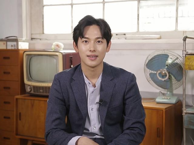 181204 일본 왕은 사랑한다 홍보 영상「王は愛する」DVD発売記念!イム・シワンよりメッセージ到着!